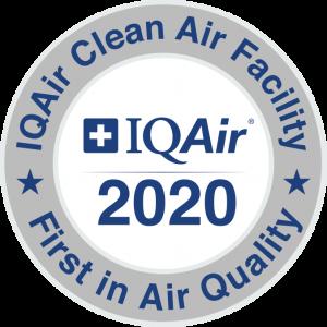 IQAir Clean Air Facility