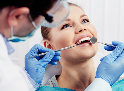 Use Your Flexible Spending Account Benefits for Dental Care