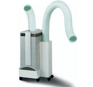 IQ Air Dental Air Purifier Big