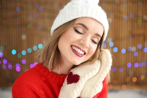 3 Quick Fixes for a Bright and Beautiful Holiday Smile Makeover